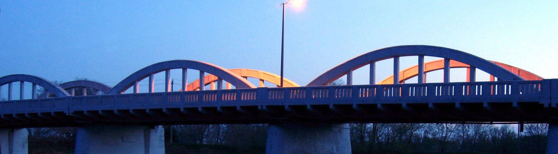 Grand River Bridge